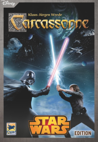 Carcassonne: Star Wars (Sv)_boxshot