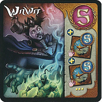 Five Tribes: Wilwit (Promo)