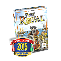 Port Royal (Svensk)
