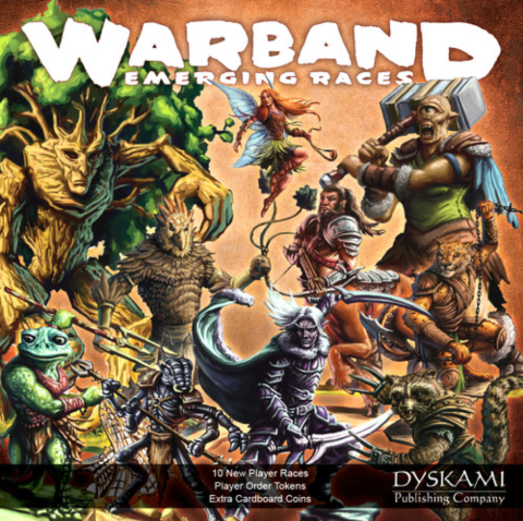 Warband: Against The Darkness - Emerging Races_boxshot