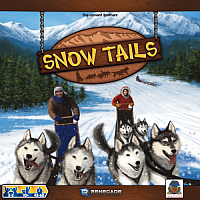 Snow Tails (2015 version)
