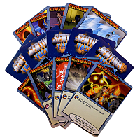 Sentinel Tactics: Promo Power Card Pack