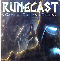 RuneCast: A game of dice and destiny