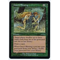 Gaea's Blessing ( Arena Foil )