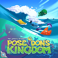 Poseidon's Kingdom (2nd Edition)