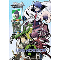 Log Horizon Extra Booster