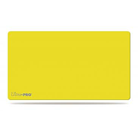 Artist's Play Mat - Solid Yellow