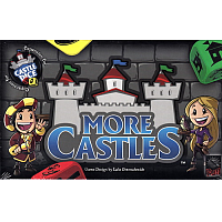 Castle Dice: More Castles