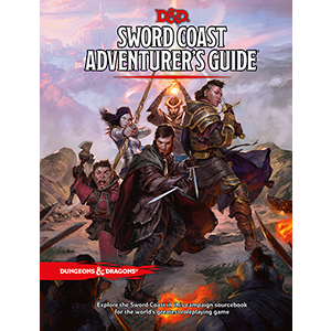 Dungeons & Dragons - Sword Coast Adventurer's Guide_boxshot