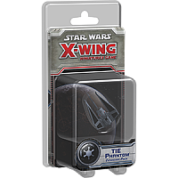 Star Wars: X-Wing Miniatures Game - TIE Phantom