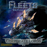 Fleets The Pleiad Conflict: Corporate Lords Expansion