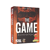 The Game - Are you ready to play?