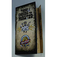 Three Cheers for Master: Feats Expansion