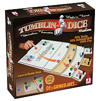 Tumblin' Dice - Medium