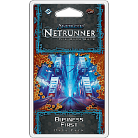 Android: Netrunner - Business First Data