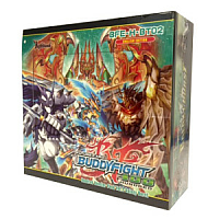 BT02 Galaxy Burst booster box