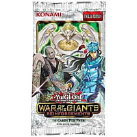 War Of The Giants: Reinforcements Booster