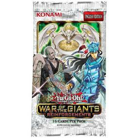 War Of The Giants: Reinforcements Booster_boxshot