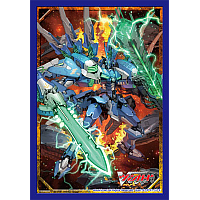 Bushiroad Sleeve Collection Mini Vol.106 Cardfight!! Vanguard
