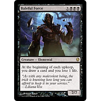 Baleful Force