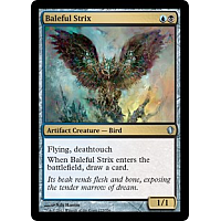Baleful Strix