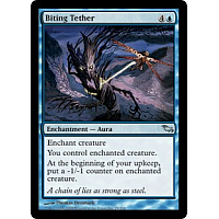 Biting Tether