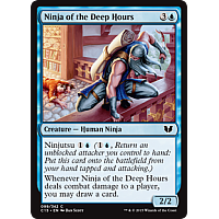 Ninja of the Deep Hours