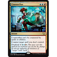 Counterflux
