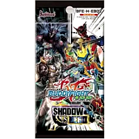 EB02 Shadow vs Hero booster