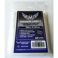 Mayday Games Card Sleeves - Standard USA Size Premium