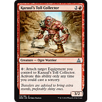 Kazuul's Toll Collector