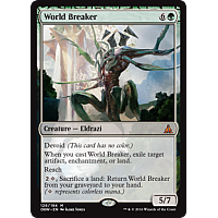 World Breaker ( Foil )