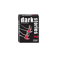 Dark Stories 2 - 50 Twisted Tales