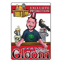 Gloom: TableTop Promo Expansion