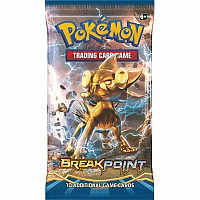 XY- BREAKpoint booster