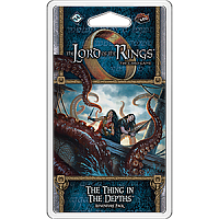 Lord of the Rings: The Card Game: The Thing in the Depths