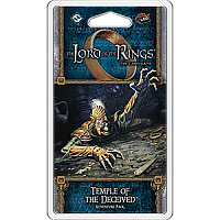 Lord of the Rings: The Card Game: Temple of the Deceived