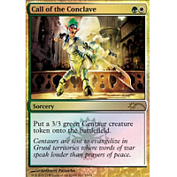 Call of the Conclave (FNM)