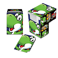 Super Mario: Yoshi Full-View Deck Box