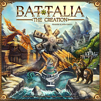 BATTALIA: The Creation