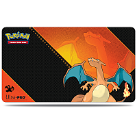 Charizard Play Mat