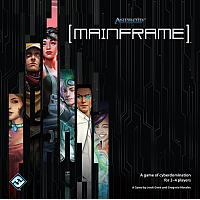 Android: Mainframe