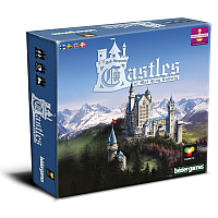 Castles Of Mad King Ludwig (Sv)