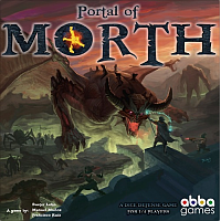 Portal Of Morth