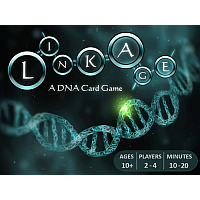 Linkage: A DNA Card Game