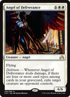 Angel of Deliverance (Foil)_boxshot