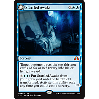 Startled Awake (Foil)