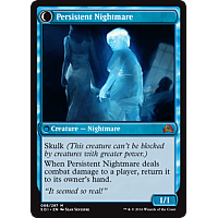 Persistent Nightmare