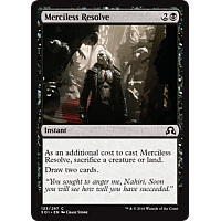 Merciless Resolve