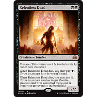 Relentless Dead (Prerelease)